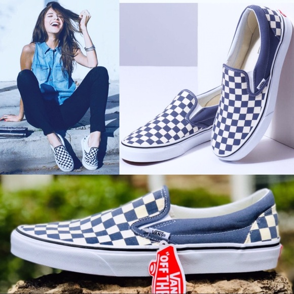 Vans Shoes | Just In Nwt Vans Grisaille